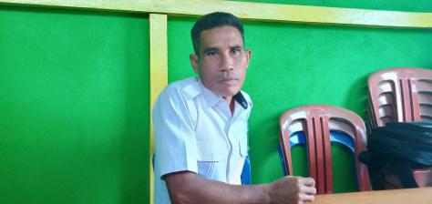 Penggunaan Dana Desa Tanjung Harapan Kecamatan Suhaid