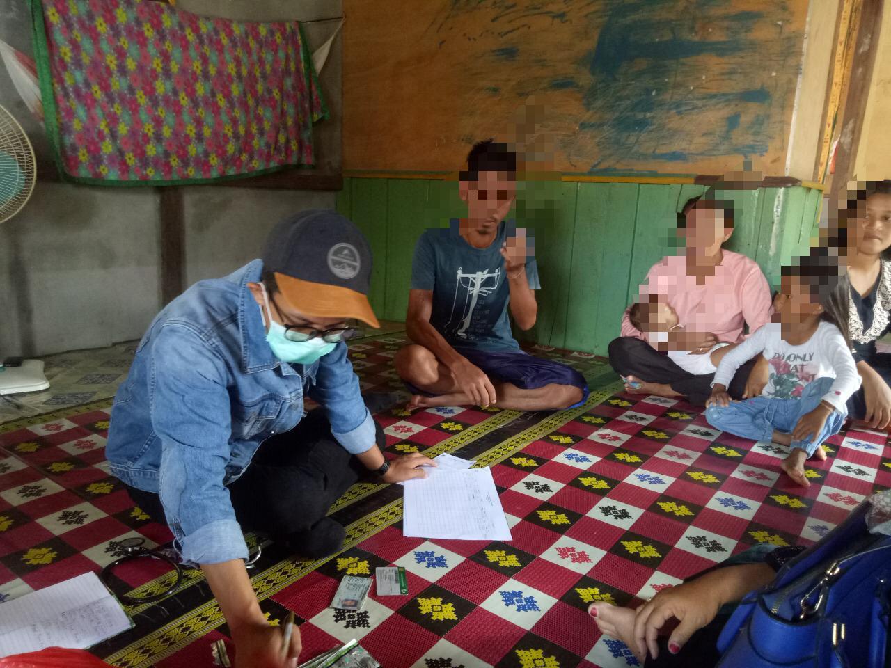 Mantab Jiwa, Inovasi Pelayanan Kesehatan Puskesmas Selimbau