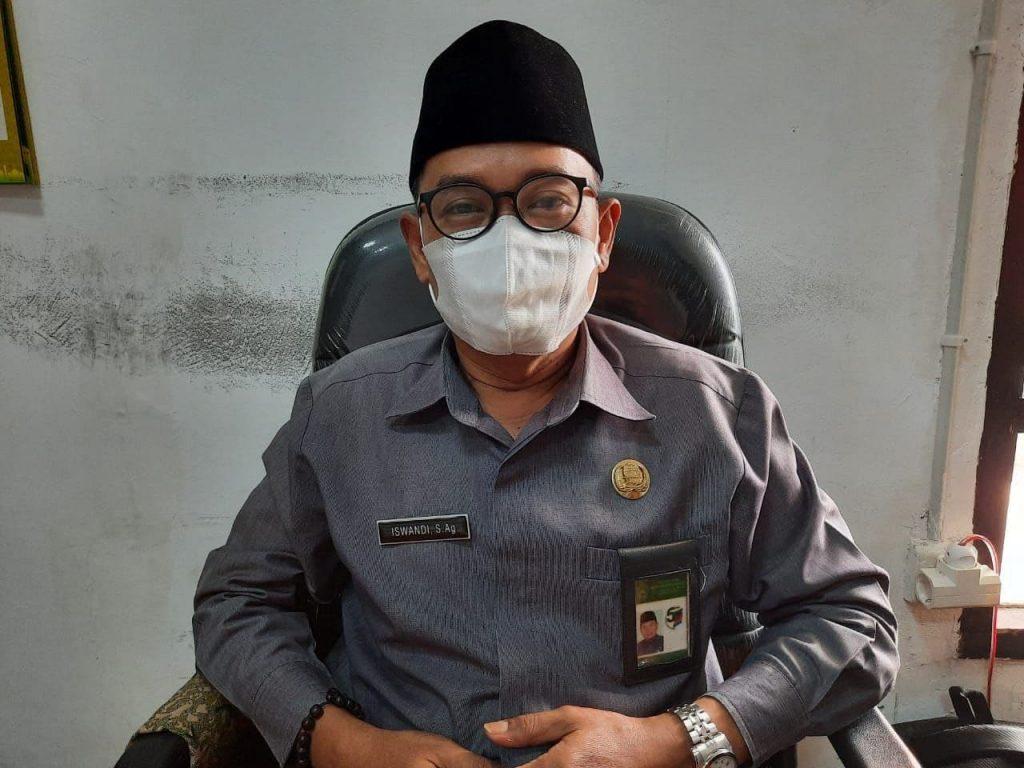 378 Guru Madrasah di Kapuas Hulu Non PNS